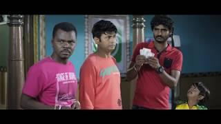 Sathya Harishchandra | Kannada Movie 2017 | Sharan, Dayal, K Manju width=