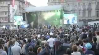 C.I.A Live - Intro Zilele Craiovei
