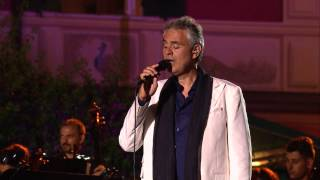Andrea Bocelli - Love in Portofino (2013)