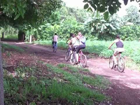 Video promocional de La Granadilla, Nicaragua