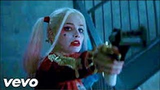 Harley Quinn & The Joker  -  Boom Clap  [Official Video]