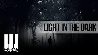 Sound Art Beats - Light in the Dark (Prod. By Nikola Tefov)