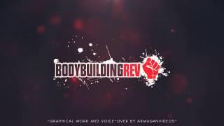 Bodybuilding Revolution - Body Challenge Intro