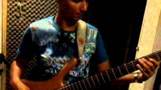 Se eu te pego te envergo(Cover) Marcinho Bass