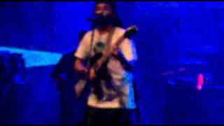 Alborosie - Still blazin' - Live @ Magnolia Milano