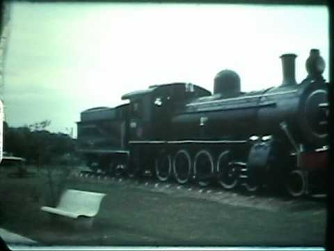 Class 8 at Hartenbos – short clip
