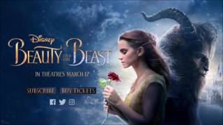 A Bela e a Fera - Bauty and the beast ft, John Legend