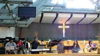 Lord, I Give You My Heart (Vox) - FFAPC Praise Team