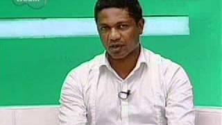 Entrevista TVCOM Esportes com Aloísio Alves, Gerente de Futebol do Porto Alegre FC