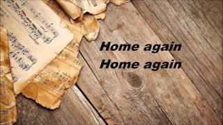 HOME - TOPIC ft. Nico Santos Lyric