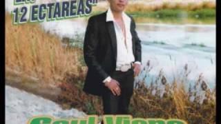 """Saul Viera """"El Gavilancillo""""-Manuel Angel Garza"""
