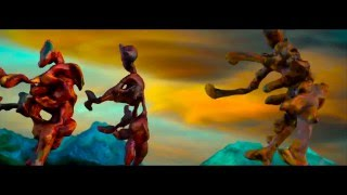"""Yeasayer - Silly Me (Official Video)   ***please watch at the """"4K"""" setting!"""