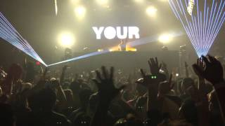 Armin van Buuren - Destiny + If It Ain't Dutch @ Stereo Live, Houston 2016-04-03