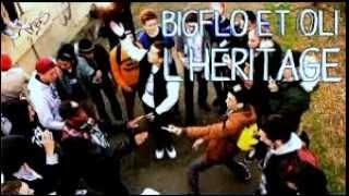 Bigflo et Oli - L'héritage (audio) (sans introduction)