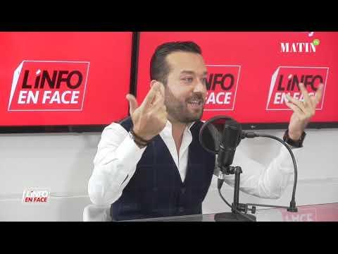 """Video : Anas El Filali : """"Les GAFA ont volé le pouvoir aux gouvernements"""""""