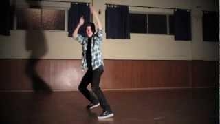 Rui Alves | Usher - Lemme See Choreography