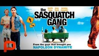 The Sasquatch Gang (Free Full Movie) Comedy. Justin Long