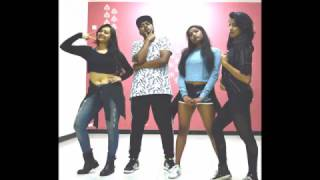 Swalla choreography-a fun ensemble