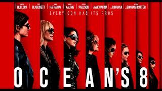 Ocean's 8 Soundtrack: Charles Aznavour - Parce Que Tu Crois