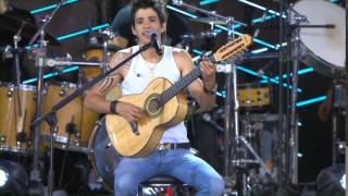 Amor de Primavera - Gusttavo Lima - (DVD Noite e Dia Villa Mix)