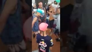 Rave baile nessa poha