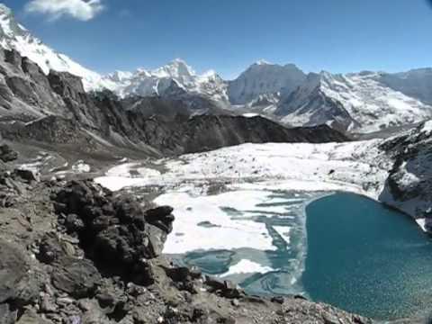 Kongma La Pass Nepal