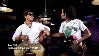 VIC.O challenges Nigerian Rappers to a #Rapbattle on MTV base Africa (part 2).