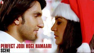 Scene: Ladies vs Ricky Bahl   Perfect Jodi Hogi Hamari   Ranveer Singh   Anushka Sharma