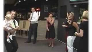 písničky z pohádek -Hamrla Boys