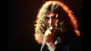 Led Zeppelin - Bring It On Home - Live Royal Albert Hall 1970