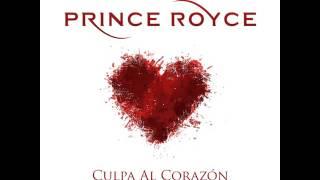 Prince Royce - Culpa al Corazón - #BACHATA 2015