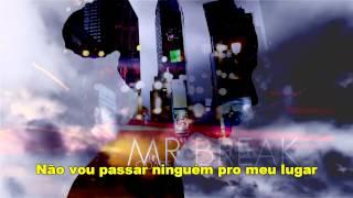Mr Break - Outras Intenções Part. Efidoisele (Prod. Statik Music)