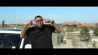 "Kevin Gates - ""Paper Chasers"""