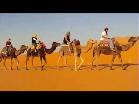 TOP MOROCCO SAHARA DESERT TOUR,3 4 5 DAY TRIP,MARRAKECH,MERZOUGA,FES