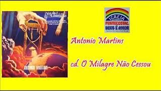 Antonio Martins - O Clamor de Jesus