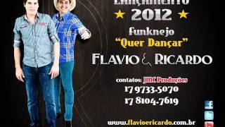 """Funknejo  - """"Quer dançar"""" FLAVIO E RICARDO"""
