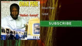 Omar Pene - Talibé