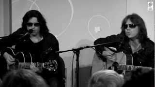 """EUROPE - SCORPRIONS cover """"Holiday"""" by Joey Tempest and John Norum"""