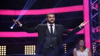 "O Ses Türkiye - Erkam Aydar - ""Vur Gitsin Beni"""