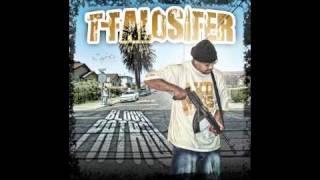 """T Falosifer """"Block Patrol""""- Tops Down"""