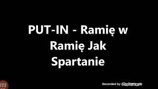PUT - IN RAMĘ w RAMĘ Spartanie