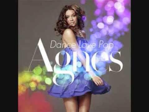 You Rain de Agnes Letra y Video