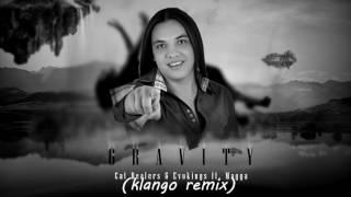 Cat Dealers & Evokings feat Magga - Gravity (Klango Remix) VERSÃO FORRÓ