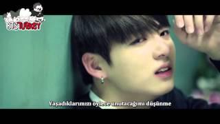 BTS JungKook - Paper Hearts (Türkçe Altyazılı)