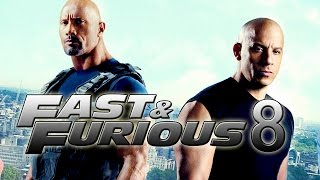 Fast and furious 8 - Pitbull & J Balvin - Hey ma ft. Camila Cabello