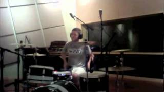 Hot Mess Drum Cover