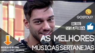 DVD Meu Sertanejo 2017 - O Melhor do Sertanejo vol. 2