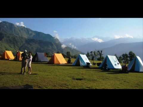 Nepal Kathmandu Bhairav Kunda Trek Package Holidays Travel Guide Travel To Care