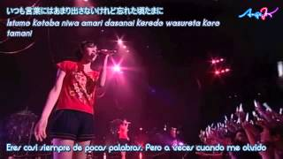 Perfume 「wonder2」[Sub Español]