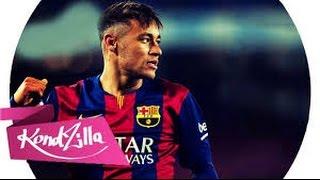 🔴 Neymar Jr • MC GUI e MC THD - Tchuk tchuk